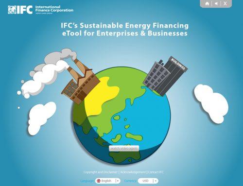 IFC Sef Etool video