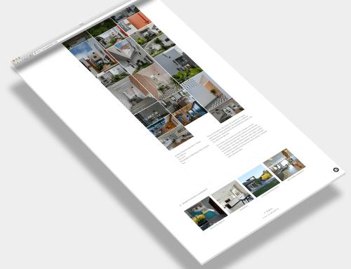 Website PI ARCHITECTS
